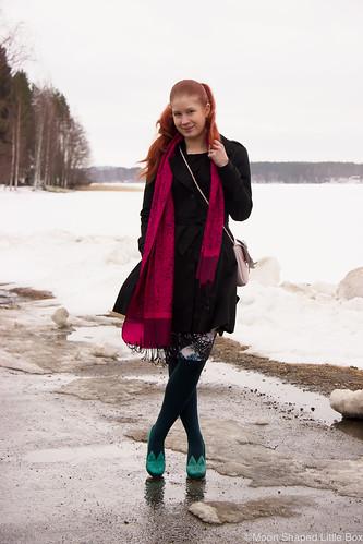 MarksSpencerUrbanOutfittersCobblerinaPäivänAsu-6  OOTD outfit my style Fashion winter looks styleblog finland tyyliblogi muoti