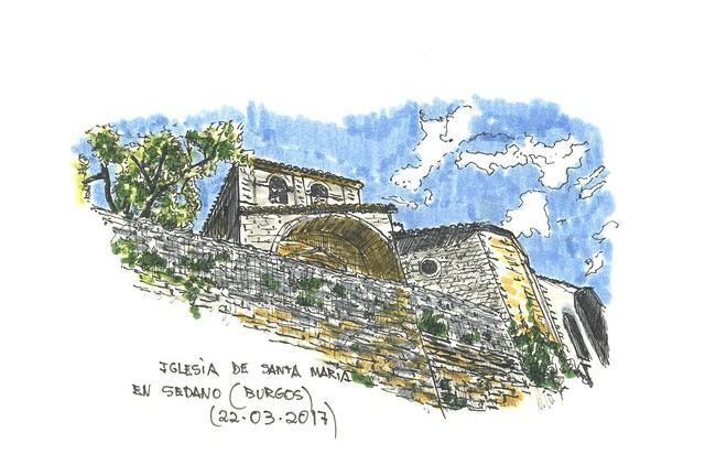 Sedano (Burgos)