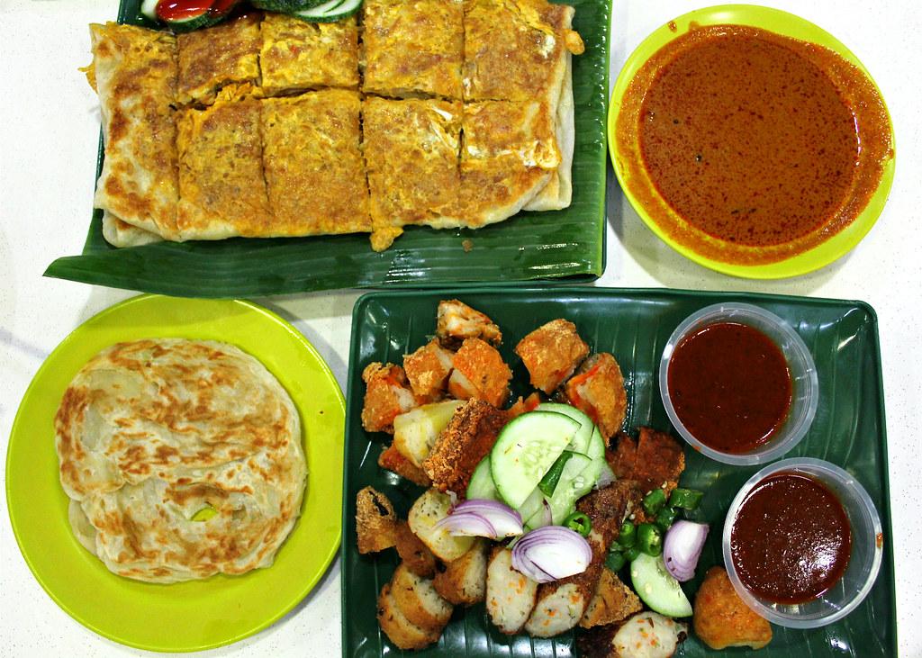 AMK-BLK-107-印度-穆斯林-小吃