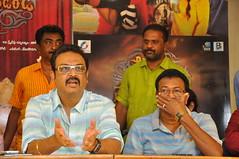 Lakshmi Devi Samarpinchu Nede Chudandi Movie Pressmeet stills