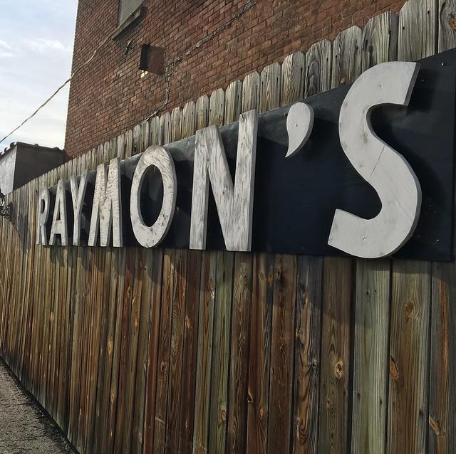 Raymons