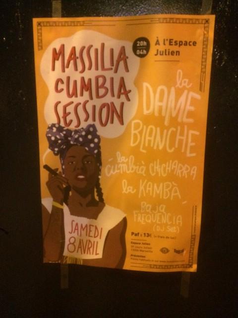 La Kamba by Pirlouiiiit 08042017
