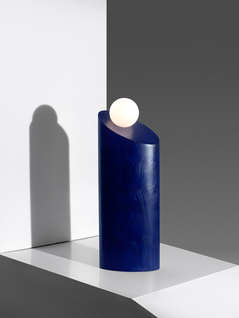 Sculptural light objects collection by London-based Child Studio Sundeno_08