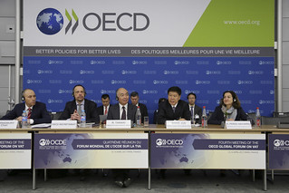 Fourth OECD Global Forum on VAT