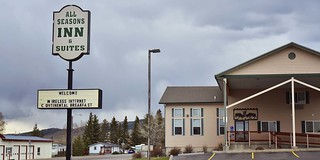All Seasons Inn & Suites