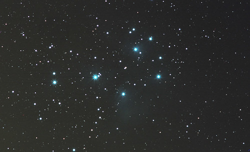 Pleiades | by micko_laine