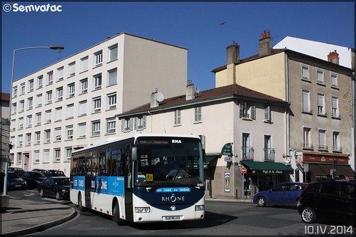 irisbus crossway rna rh ne nord autocars les cars du flickr. Black Bedroom Furniture Sets. Home Design Ideas