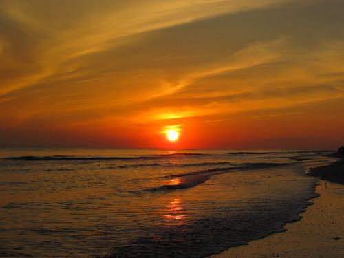 Sunset (16 December 20...