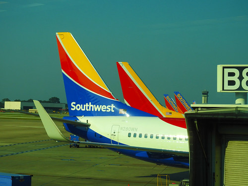 a overview of southwest airlines Southwest airlines company (luv) report overview southwest airlines' recent financial performance for the three months ended december 31st, 2017 vs december 31st.