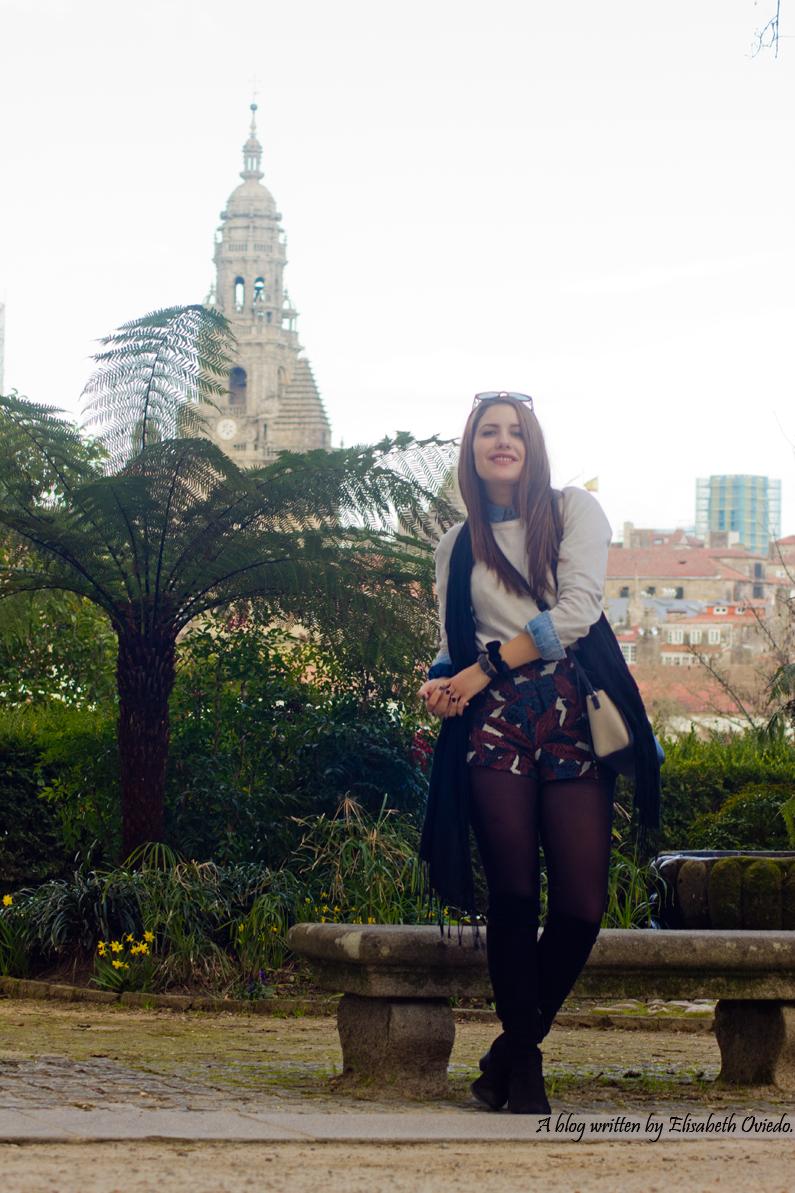 shorts zara santiago de compostela heelsandroses fashion blog (4)