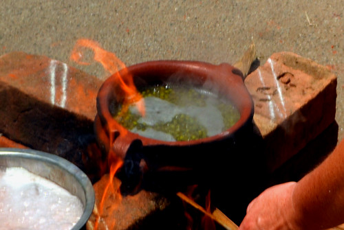 Denas Pongal | by Sovereign Nations