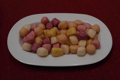 Yoghurt-Gums (von Katjes)