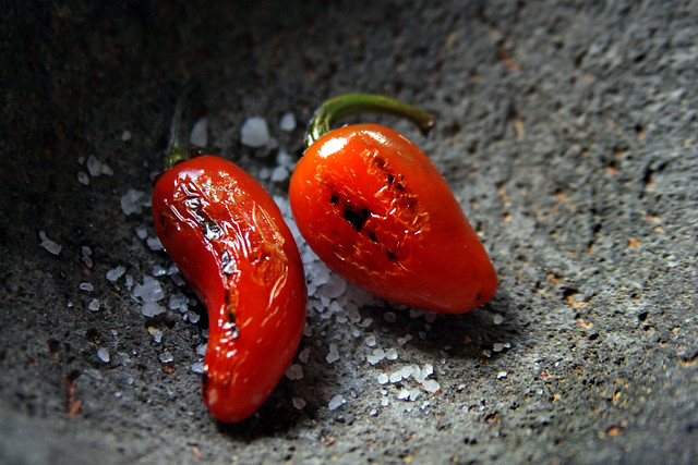 Pollo a la Naranja (16)