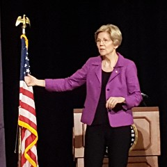 We love you, Senator Warren. #elizabethwarren