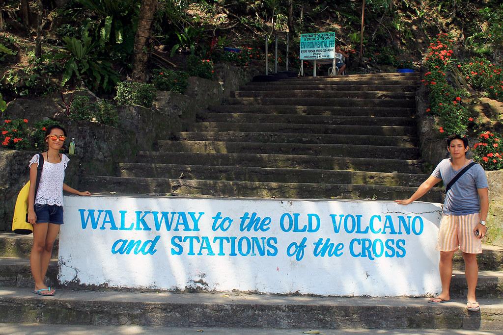 Camiguin Walkway
