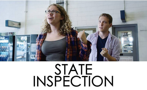 """State Inspection"" Comedy Fil"
