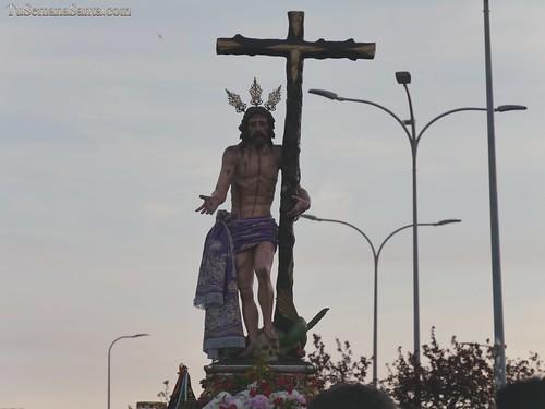Vía Crucis de la UCP