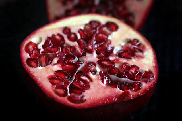 Ensalada de Higos Rojos y Granada (5)