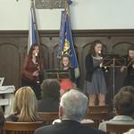 Adéla Sáblíková, Tereza Lukasová, Elena Rozbořilová