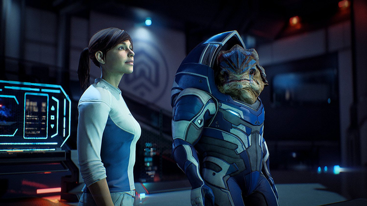 Mass Effect Andromeda 7