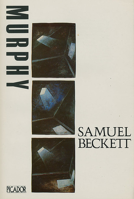 Samuel-Beckett-Murphy-Book-Cover-1983