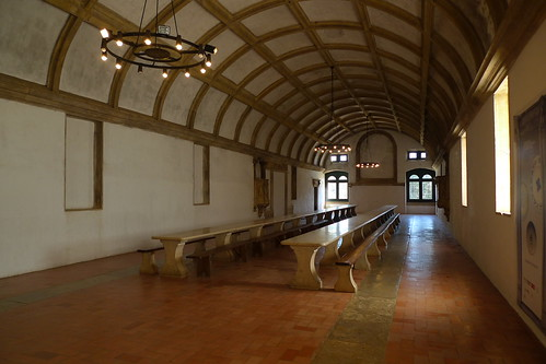 Convento de Cristo - Tomar, Portugal
