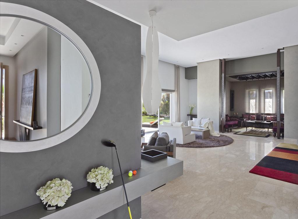 Superbe ... Villas De Luxe Casadiaa | By Villas De Plain Pied