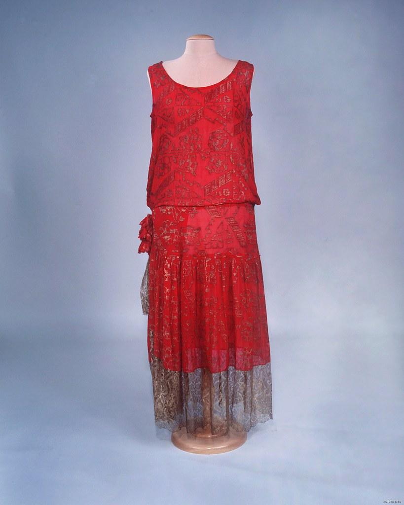 American Evening Dresses