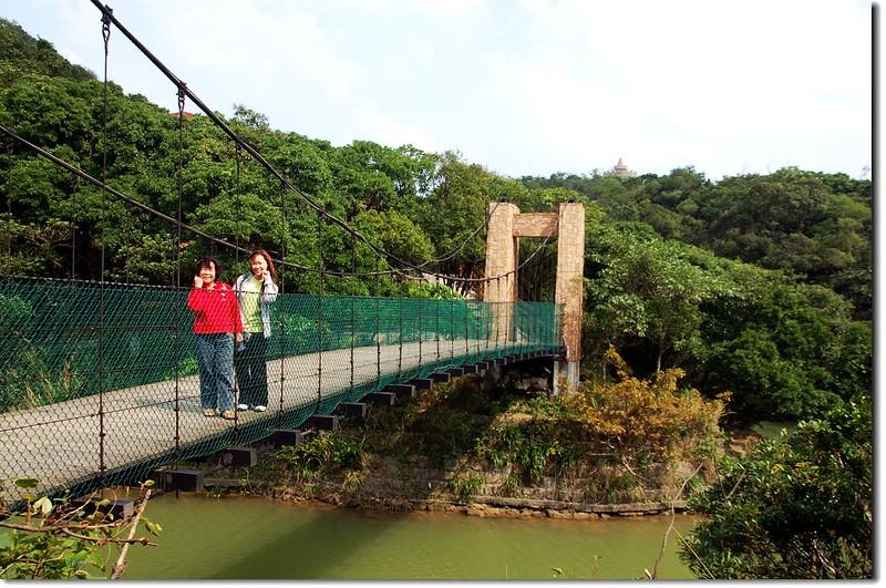 基隆情人湖 3
