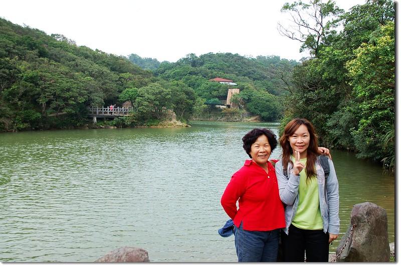 基隆情人湖 1
