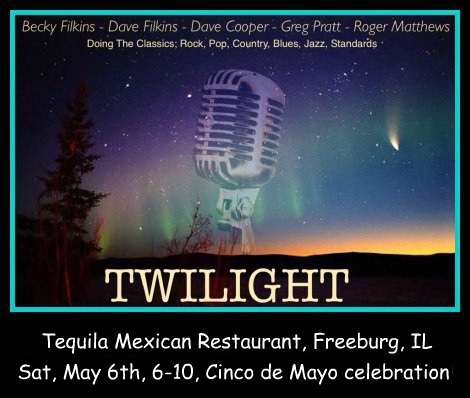 Twilight 5-6-17