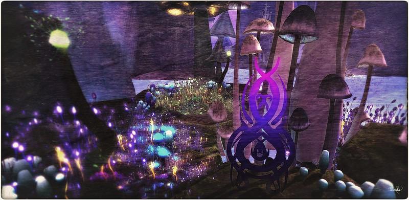 The Sigil Of The Cauldron