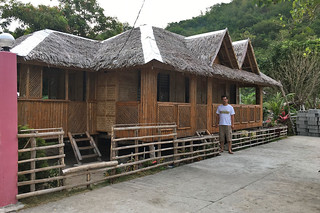 Sibale island - Poblacion accommodation