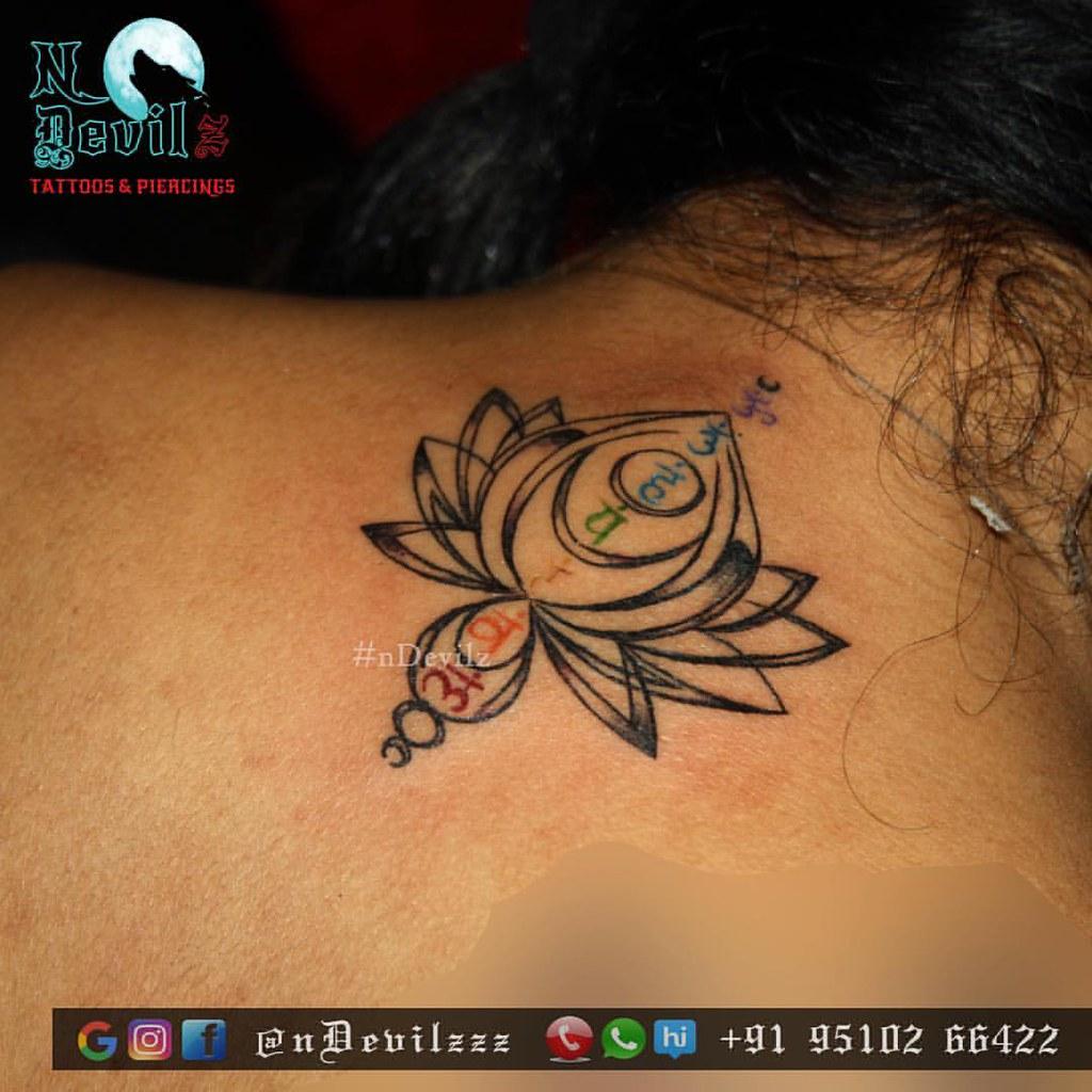 Get your self esteem on insightful innovations lotus fl flickr lotus flower with sanskrit mightylinksfo