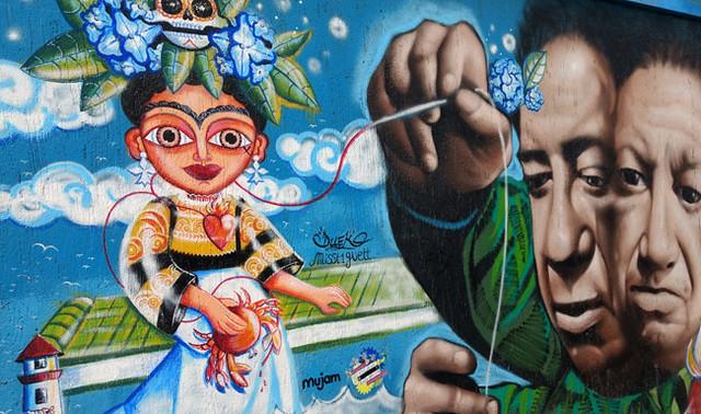 frida-street-art