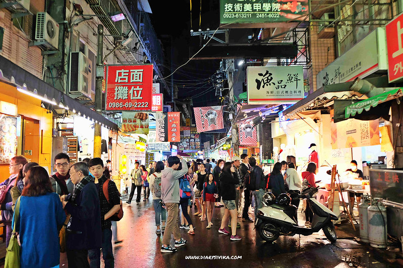 fengjia night market 3