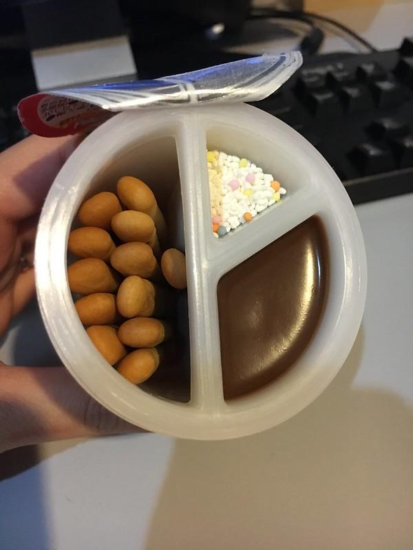 Meiji Biscuit - Meiji Yan Yan Double Dips Biscuits Snack