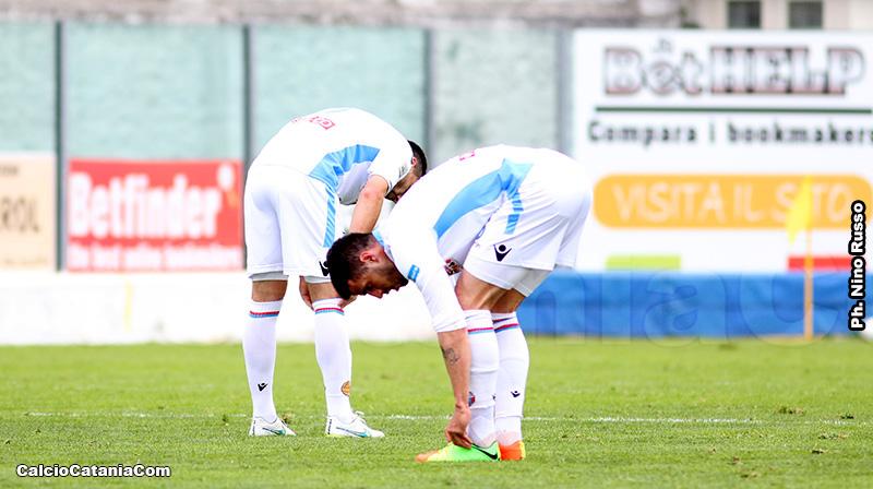 Maks Barisic, autore del gol del pareggio rossazzurro