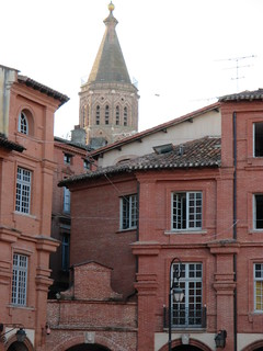 Montauban Centre Ville Pour Aller Au Cap Cinema