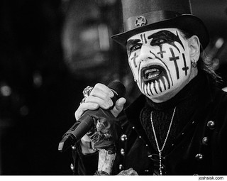 King Diamond @ Fillmore SS | by joshsisk