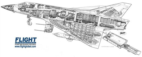 dassault mirage iii cutaway drawing like the dassault mira flickr Cold Air Mirage Diagram dassault mirage iii cutaway drawing by flightglobal com