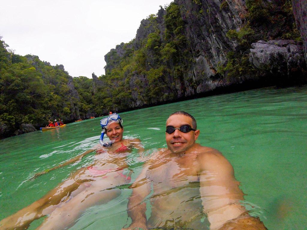 Small Lagoon Tour A