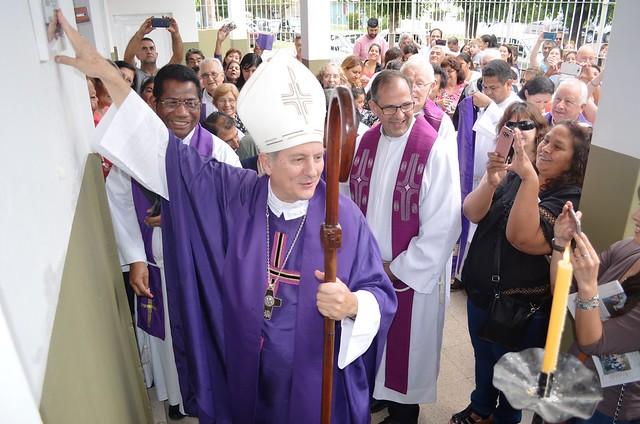 Itatí, la nueva parroquia de la diócesis