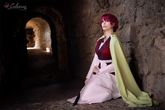 Yona (Akatsuki no Yona / Yona of the Dawn)