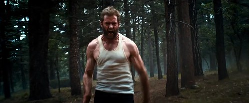 Logan - screenshot 13