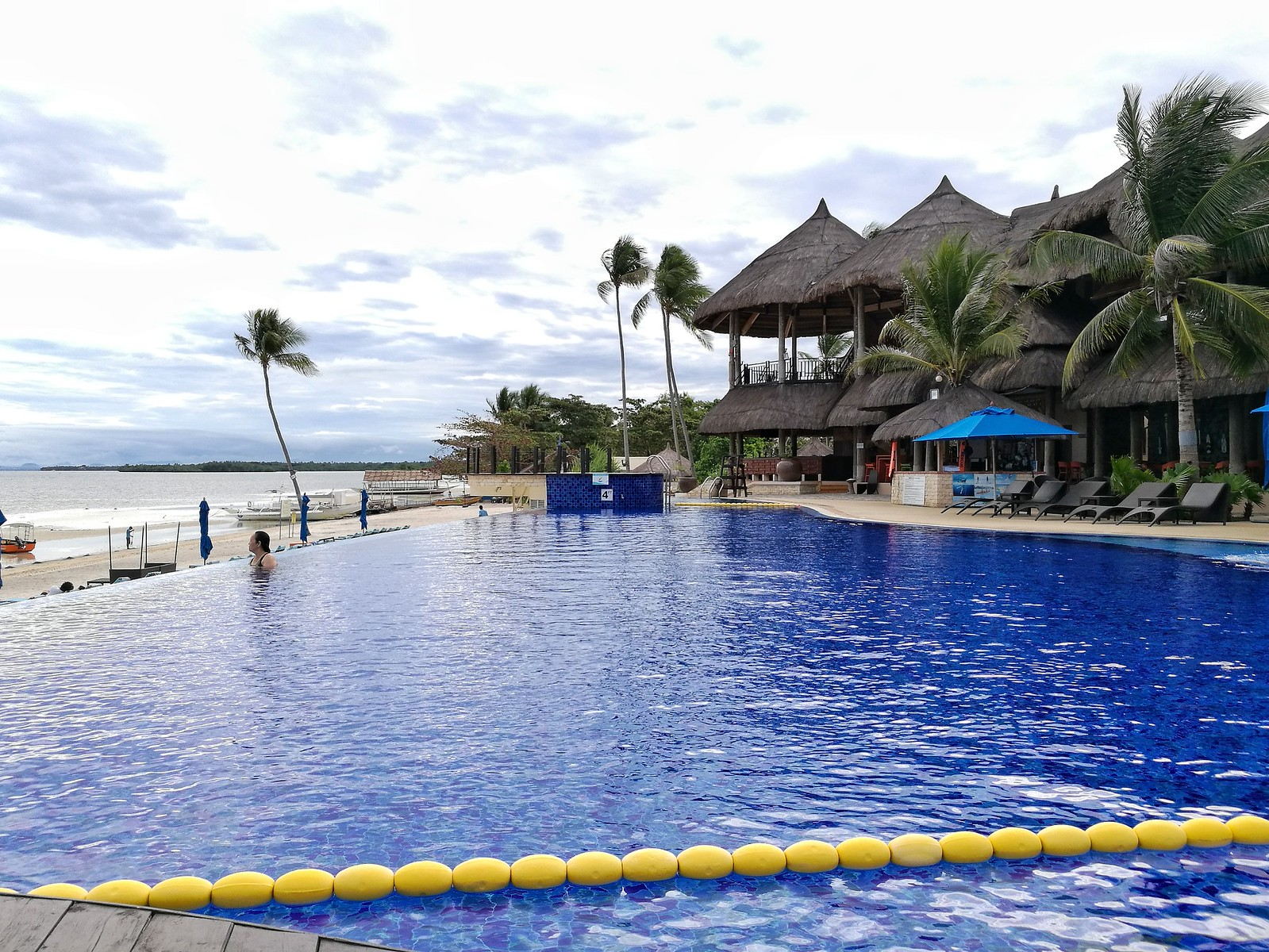 The Bellevue Bohol