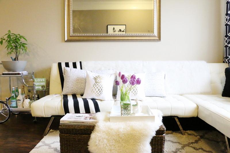 living-room-sofa-pineapple-pillows-black-white-5