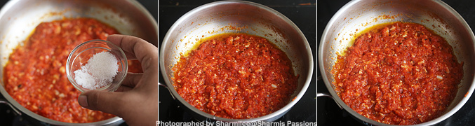 How to make Pizza sauce recipe - Step6