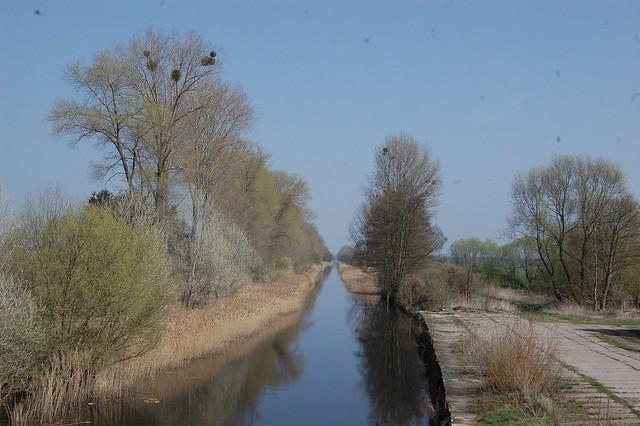 ruppiner kanal