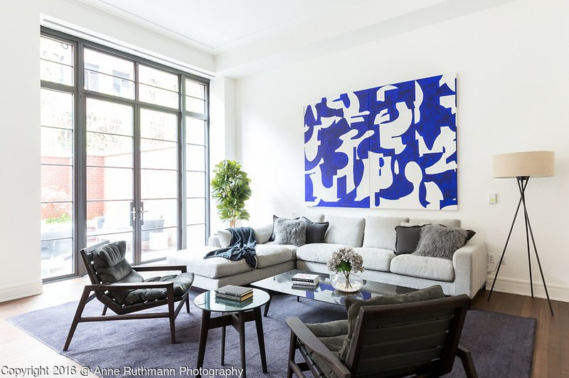 NYC Architecture & Interior Photography by Anne Ruthmann Photography